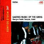 """Sacred music of the Sikhs"" Bangra Sahib Temple, Delhi."