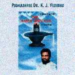 """Padmashree Dr. K.J. Yesudas chanting """"Om Namah Shivaya"""""""