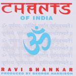 "Ravi Shankar ""Chants of India"""