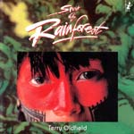 "Terry Oldfield ""Spirit of rain forest"""
