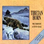 "Phil Thornton and Steven Cragg ""Tibetan Horn"""