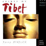"Terry Oldfield ""Spirit of Tibet"""
