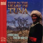 """""""Deep in the heart of Tuva"""""""