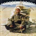 Jargalant Altai