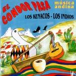 Los Kenacos - Musica Andina