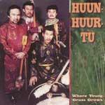 "Huun Huur Tu ""Where young grass grosses"""