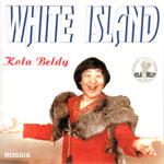 """Kola Beldy """"White Island"""""""