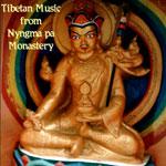 Tibetan music from Nyngmapa Monastery